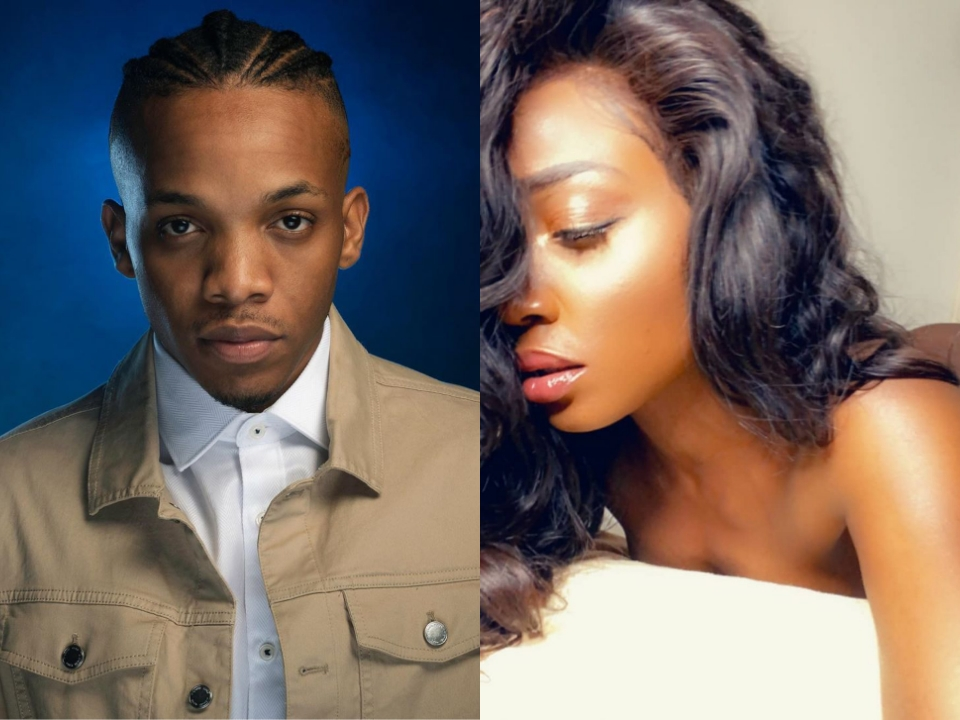 Show Us Everything - Tekno Reacts Over Seyi Shays Semi