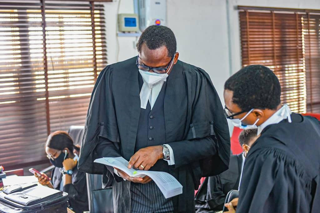 Dr. Anu of Med Contour Clinic granted bail on Self-recognizance