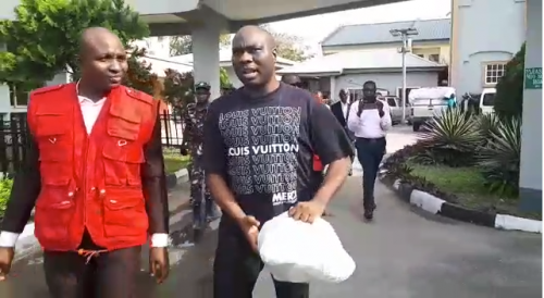 Return seized items from Mompha - Court orders EFCC.