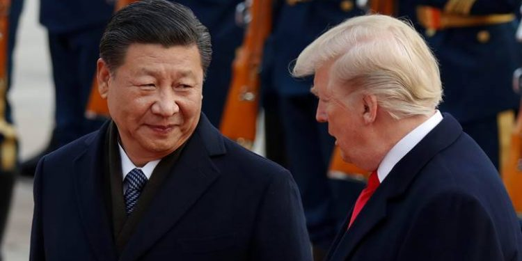 United States provoking us – China warns