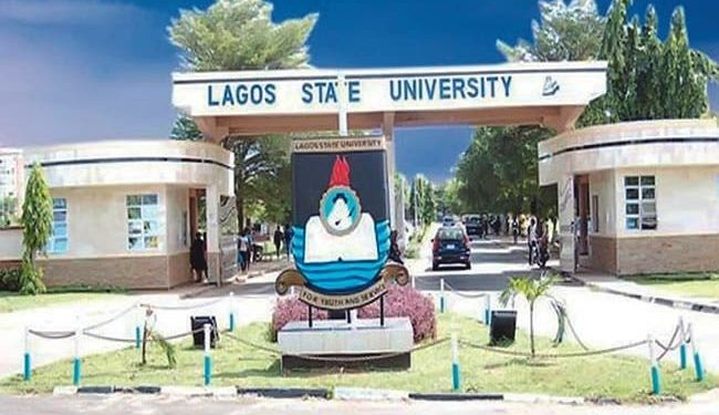Breaking: Protesting Staff of LASU lock out VC, students as school resumes -