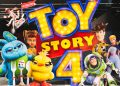 Disney sued over Toy Story 4