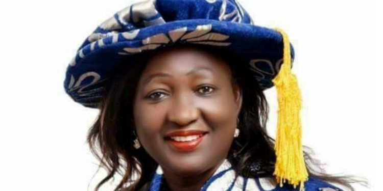 Florence Obi emerges first female Vice-Chancellor in UNICAL -
