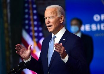 US President, Joe Biden lifts Travel Ban on Muslim & African countries.