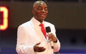 How I Spent 7 Hours In Same Room With Cobra Without Being Hurt - Bishop Oyedepo