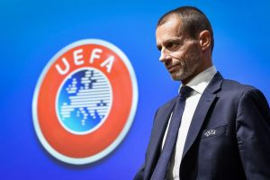 UEFA scraps away goal rule in all competitions from 2021-22 season