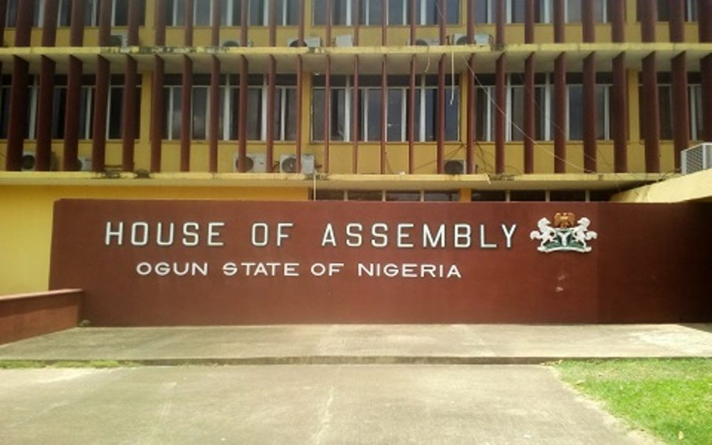 Anti-open grazing legislation is passed by the Ogun Assembly