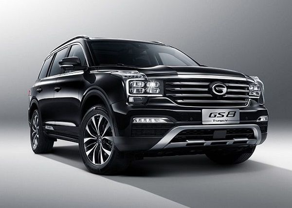 China partners with Nigeria's auto sector to help it grow