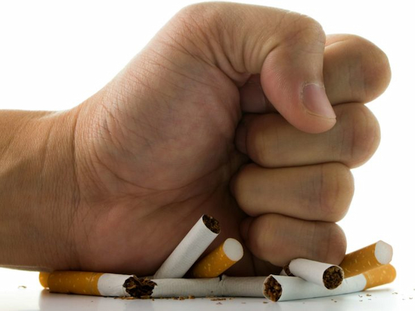 How you can quit smoking for good