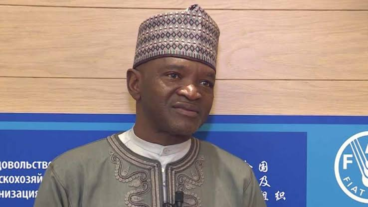 In four years, Nigeria has lost 4.5 trillion barrels of oil due to theft - Minister
