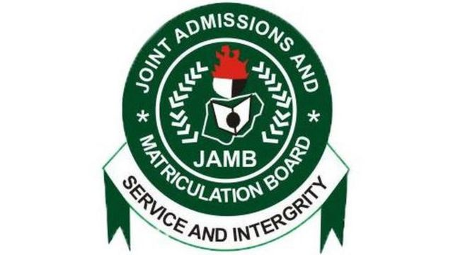 JAMB withdraws results of candidate for fraud.