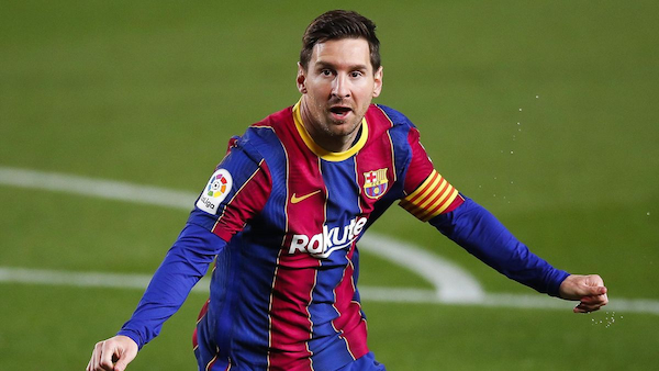 Lionel Messi agrees a new contract extension with Barcelona - Sources