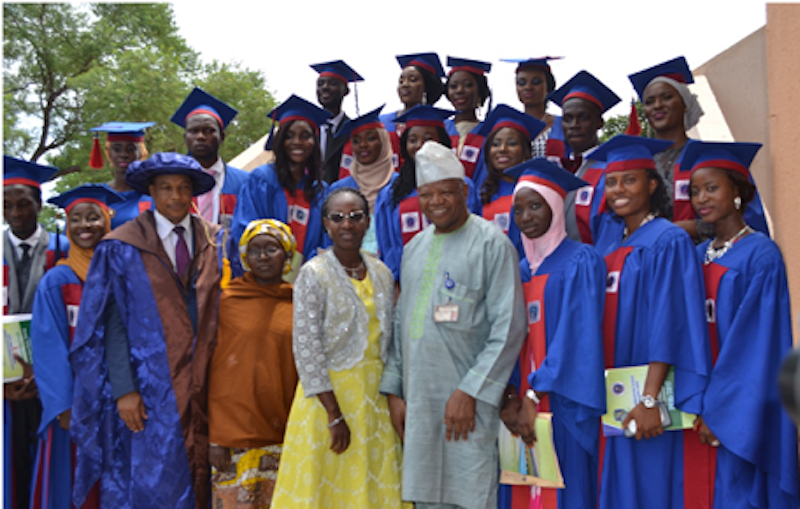 NMA awards N250,000 to UNILORIN's best graduating medical student