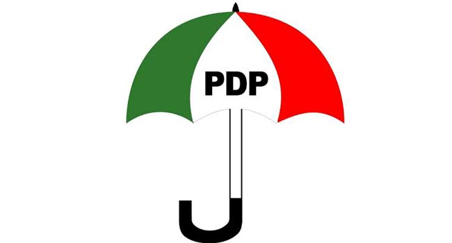 PDP challenges suspension of its 2 lawmakers in Imo