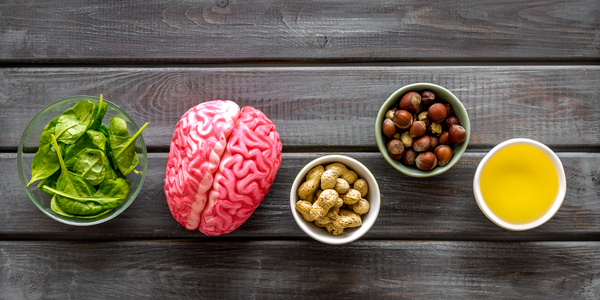 7 foods that boost mental health