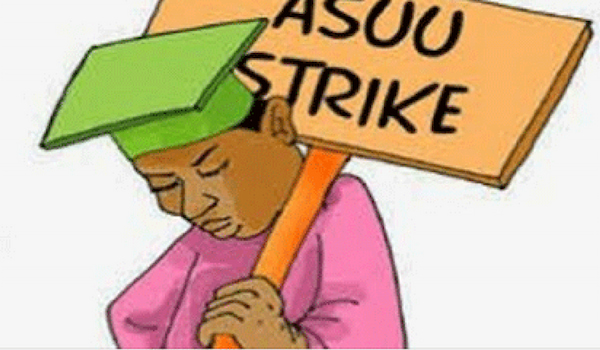 ASUU threatens new strike and gives FG deadline of Tuesday