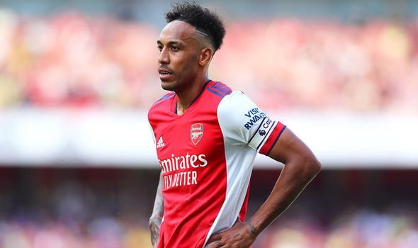 Transfer news: Aubameyang exit possible
