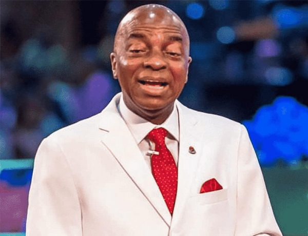 Buhari is an error this nation can never repeat - Bishop Oyedepo