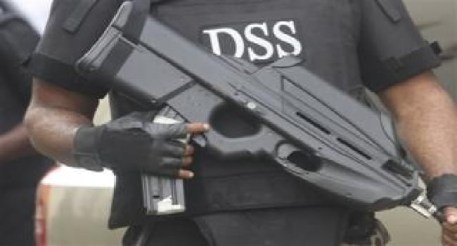 DSS denies pursuing doctors who want to escape to Saudi Arabia