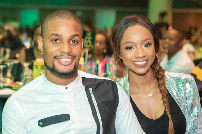 Fancy Acholonu officially calls off engagement with Alexx Ekubo