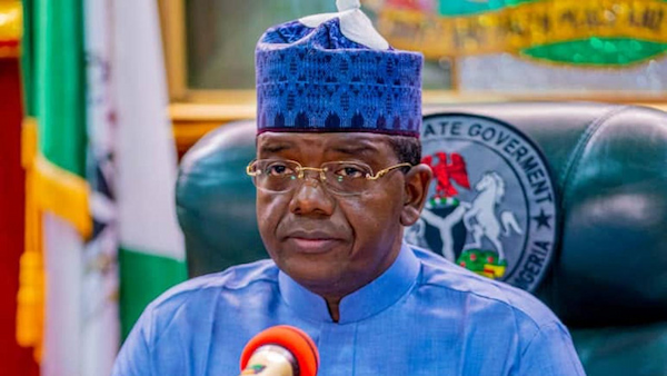Gov Matawalle closes marketplaces and filling stations