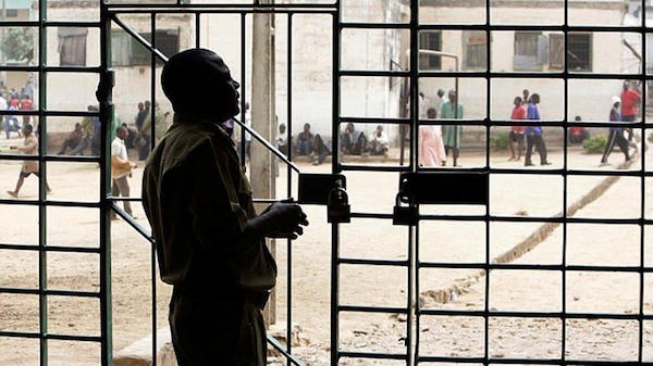 Kano chief judge releases 35 inmates