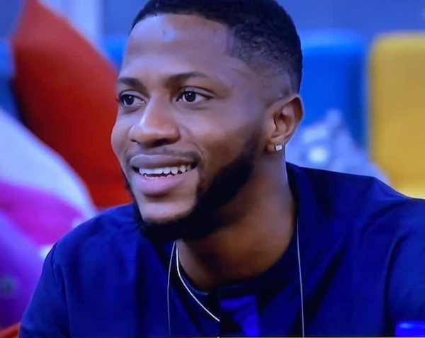 Kayvee breaks silence following his exit from BBNaija, talks about his health