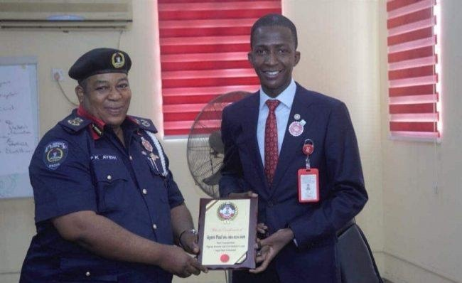 NSCDC seeks cooperation with the EFCC