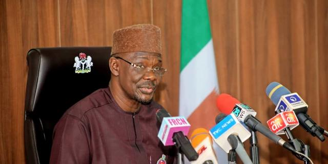 Nasarawa Governor sacks all his commissioners and aides