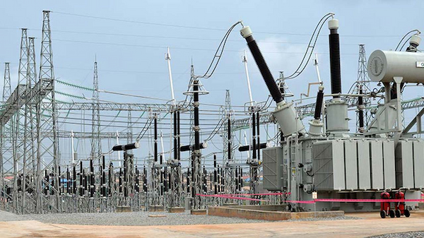 National electricity grid collapses once again