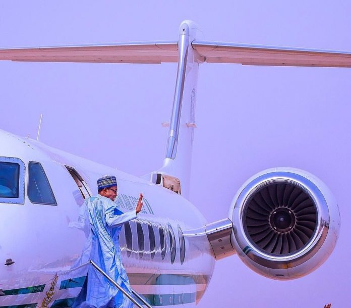 Nigeria will start producing airplanes before President Buhari leaves - Minister
