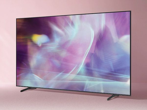 Samsung claims to be able to remotely disable stolen televisions