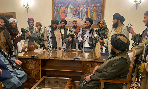 Taliban to ban music in Afghanistan