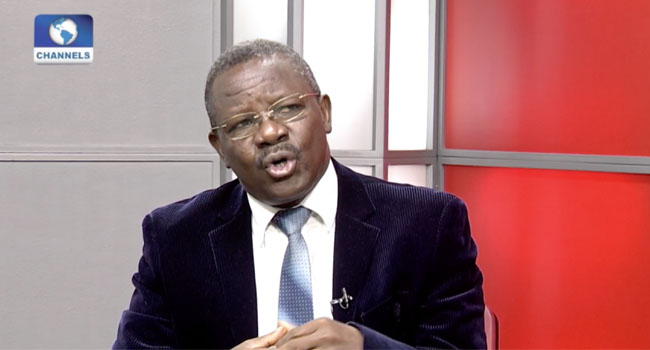 Insecurity: The Government knows sponsors of Boko Haram - Former Naval Officer