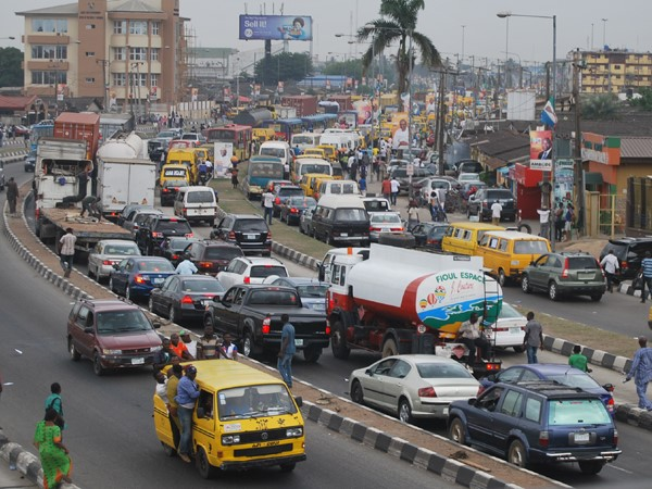 Traffic will be diverted for six days on Ikorodu Road in Lagos