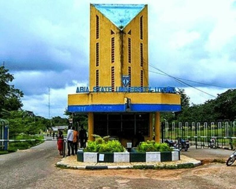 3 Abia State University Lecturers allegedly die on the same day