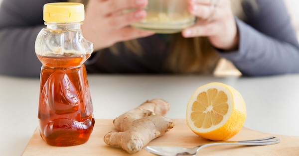 5 Natural home remedies for cough and catarrh