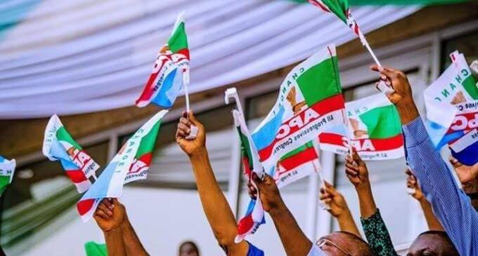 APC schedules state conventions for October 2nd