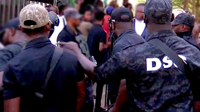 ASUU issues new threat to DSS after assault over member