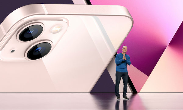 Apple unveils iPhone 13 series, other gadgets