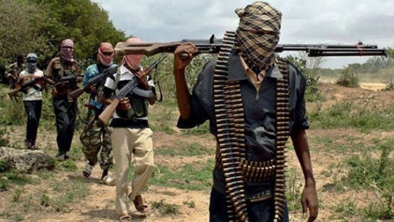 Bandits attack governor's hometown and kidnap large number of students