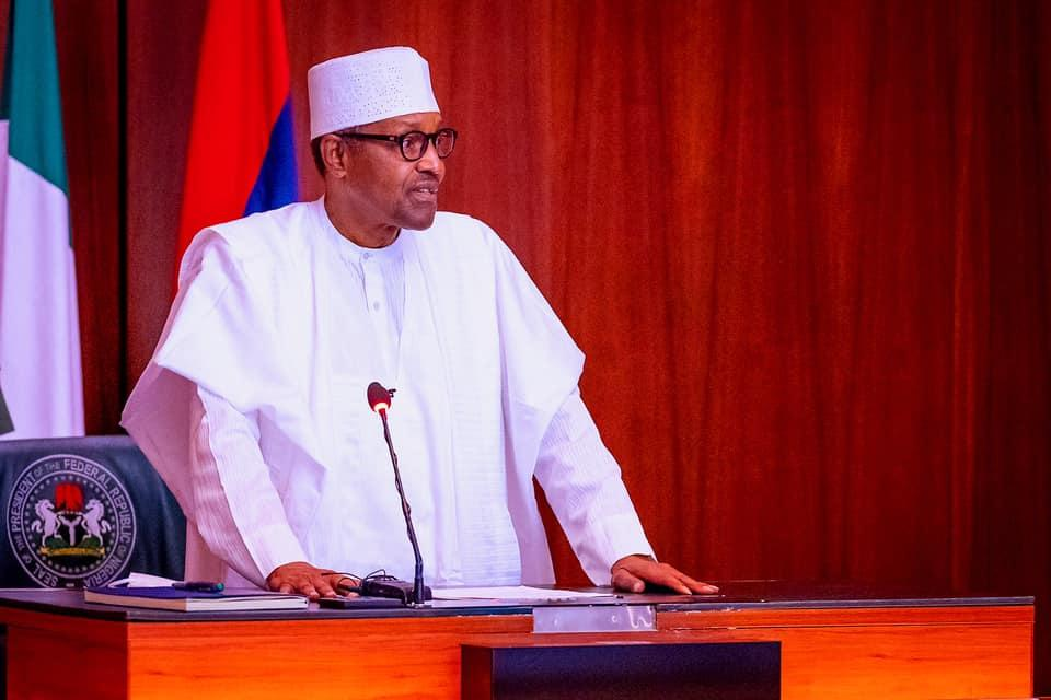 Buhari sacks Minister of Power and Minister of Agriculture