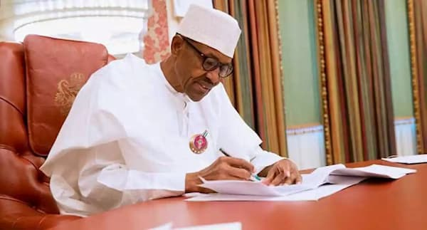 Buhari seeks clearance from National Assembly for fresh external loans