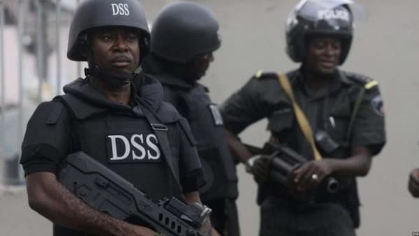 Court awards N20b in damages against DSS for raiding Igboho's home