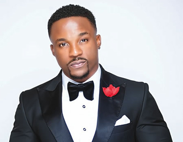 Cross River Governor appoints singer Iyanya as Senior Special Assistant