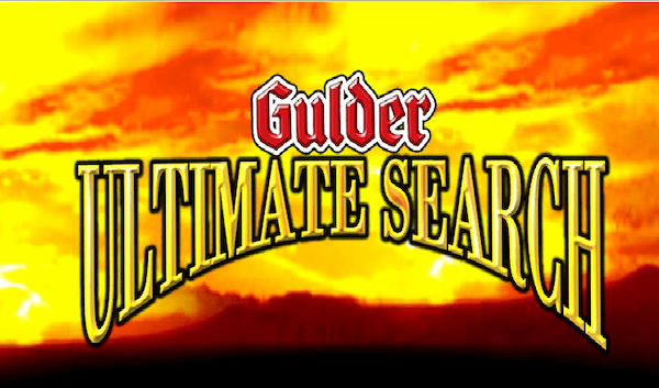 Gulder Ultimate Search is back on TV screens