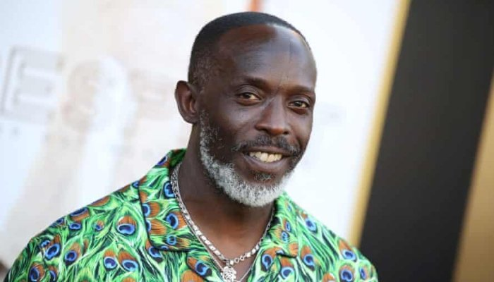 Hollywood actor Michael K. Williams is dead