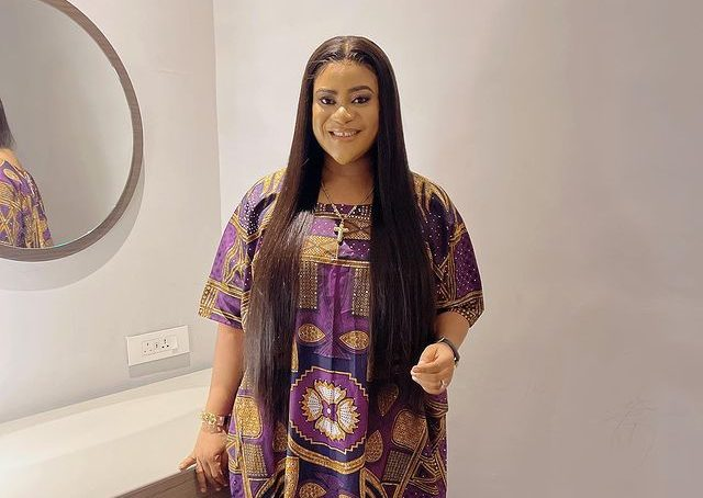 """""""How my sister set me up after telling her I was still a virgin at 16"""" - Nkechi Blessing"""