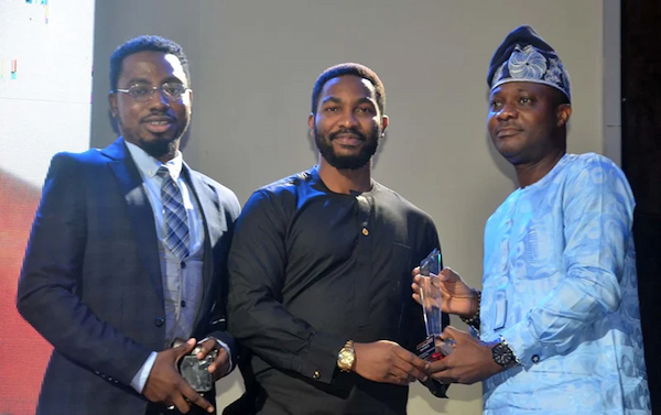 Infinix named the Best Innovative Mobile Phone Brand of the Year again