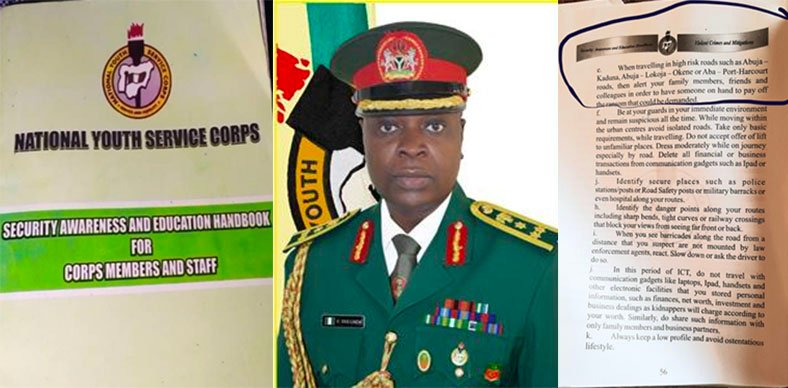 NYSC denies instructing corps members to prepare ransom